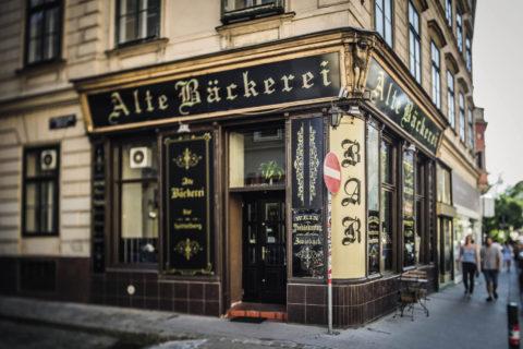 Alte Bäckerei (Foto: Christopher Mavric)