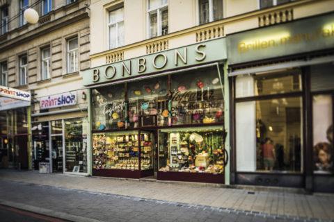 Bonbons Dürnberger (Foto: Christopher Mavric)