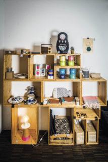 Le Shop (Foto: Christopher Mavric)
