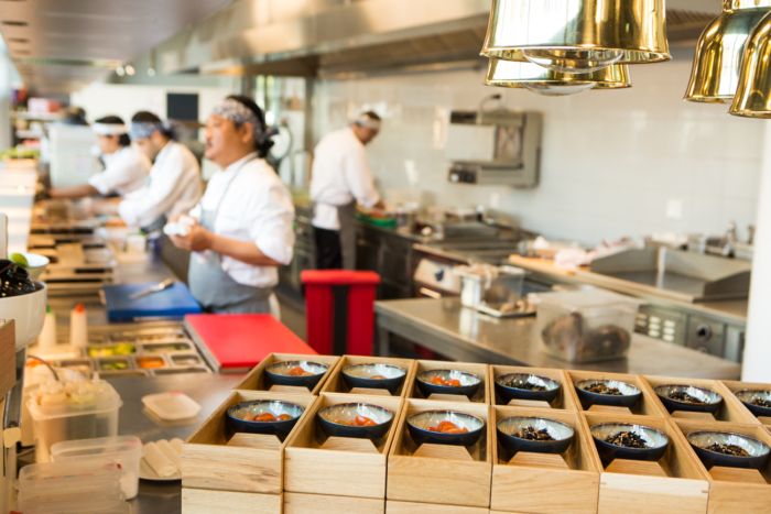 Iki Japanisch Restaurant