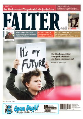 FALTER 12/19