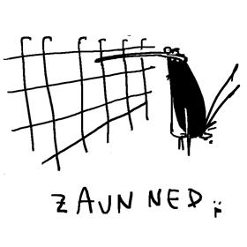 Zeichnung: Bernd Püribauer