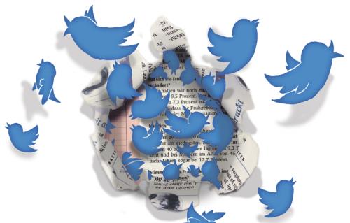 Facts, Fakes und die Zukunft der Medien