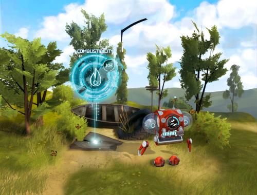 """Ludwig"", Foto: playludwig.com"