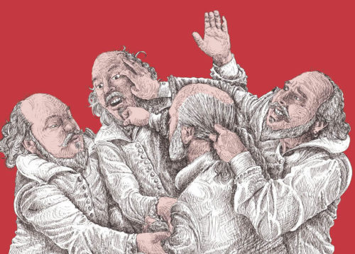Illustration: Georg Feierfeil