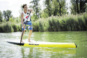 Foto: SUP Center Wien