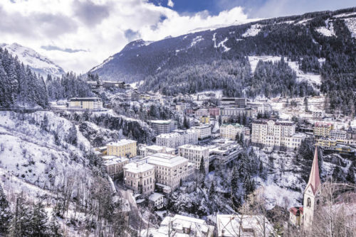 Foto: Gasteinertal Tourismus