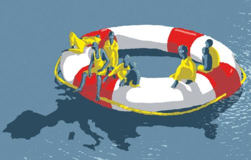Illustration: Georg Feierfeil / schorschfeierfeil.com