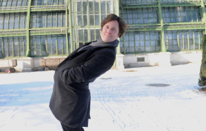 "Hosea Ratschiller: ""Unter Kabarettisten herrscht eine verblüffende Solidarität"" (Foto: Heribert Corn)"