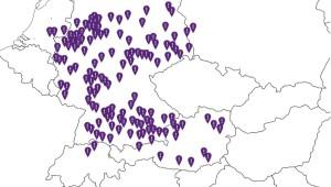 Illustration: Ole Hofmann auf Basis von hoaxmap.org