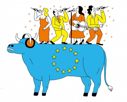 Illustration: Jochen Schievink