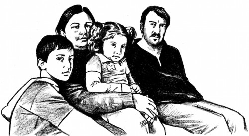 Illustration: P.M. Hoffmann