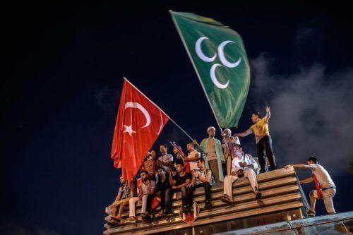 Foto: Ozan Kose/AFP/picturedesk.com