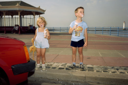Foto: Martin Parr/Magnum Photos