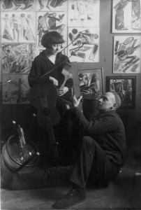 Foto: A. Rodtschenko & W. Stepanowa Archive