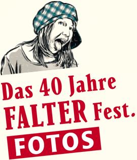über Uns 40 Jahre Falter Das Fest Falterat
